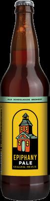 Epiphany Pale Ale 22oz Bottle