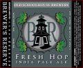 Fresh Hop IPA
