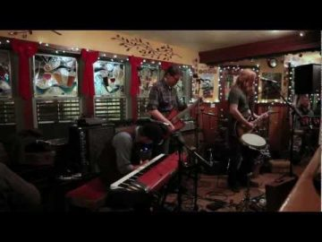Cody Beebe & The Crooks at Old Schoolhouse Brewery