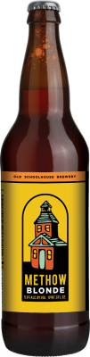 Methow Blonde 22oz Bottle