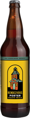Rendezvous Porter 22oz Bottle