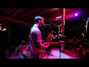 Wil Kinky Band Live @ Old Schoolhouse Brewery