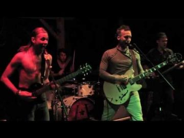 Ben Union Band Live at Old Schoolhouse Brewery