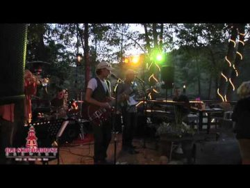 Chris Eger Band